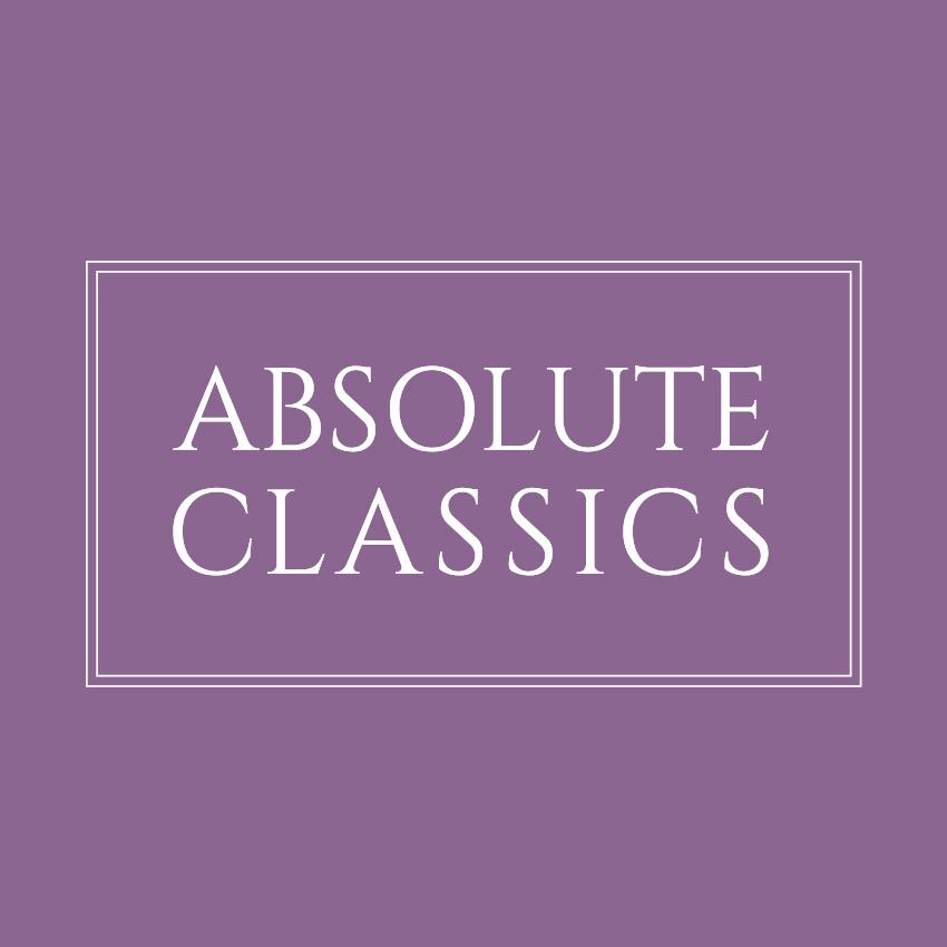 absolute classics branding logo design by bdsdigital