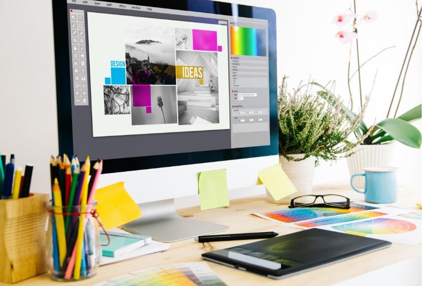 graphic design bdsdigital
