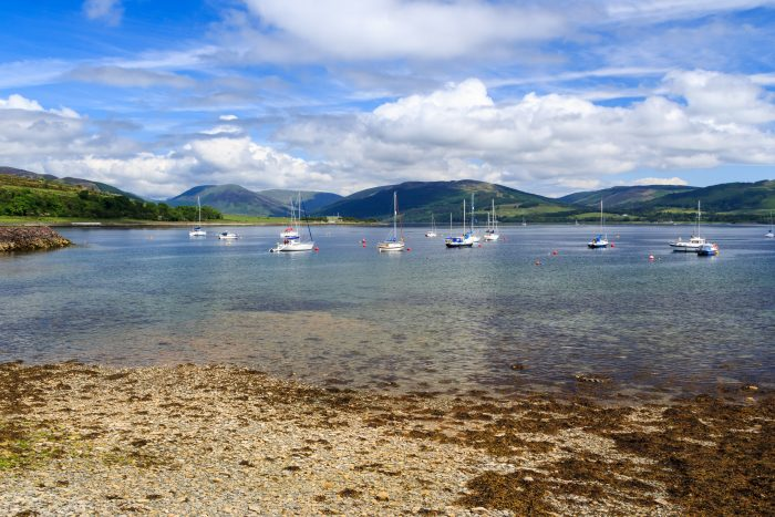 boats in dumfries and galloway